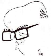 caricatura-eduardo-robles-piquer