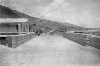 Camino-del-Puerto-de-La-Guaira-a-la-Carretera-Vieja