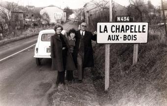 Con-Asuncion-e-Irene-de-Grases-La-Chapelle-aux-Boix-1974