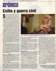 Pedro-Grases-Revista-Domingo-Exilio-Guerra-Civil