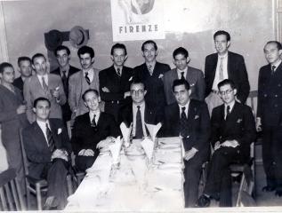 1-Almuerzo-del-Grupo-Viernes-Rest-Roma-Caracas-13-oct-1939