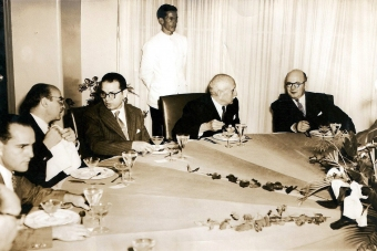 5-Almuerzo-Conferencia-Interamericana-Caracas-Nov-1952