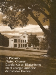 Premio-Pedro-Grases-Excelencia-en-Hispanismo-Colegio-Amherst-EEUU-1992