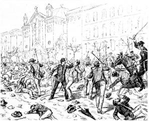 Escenas-de-violencia-en-Barcelona