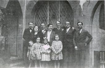 Pedro-Mas-i-Perera-y-Pedro-Grases-Vilafranca